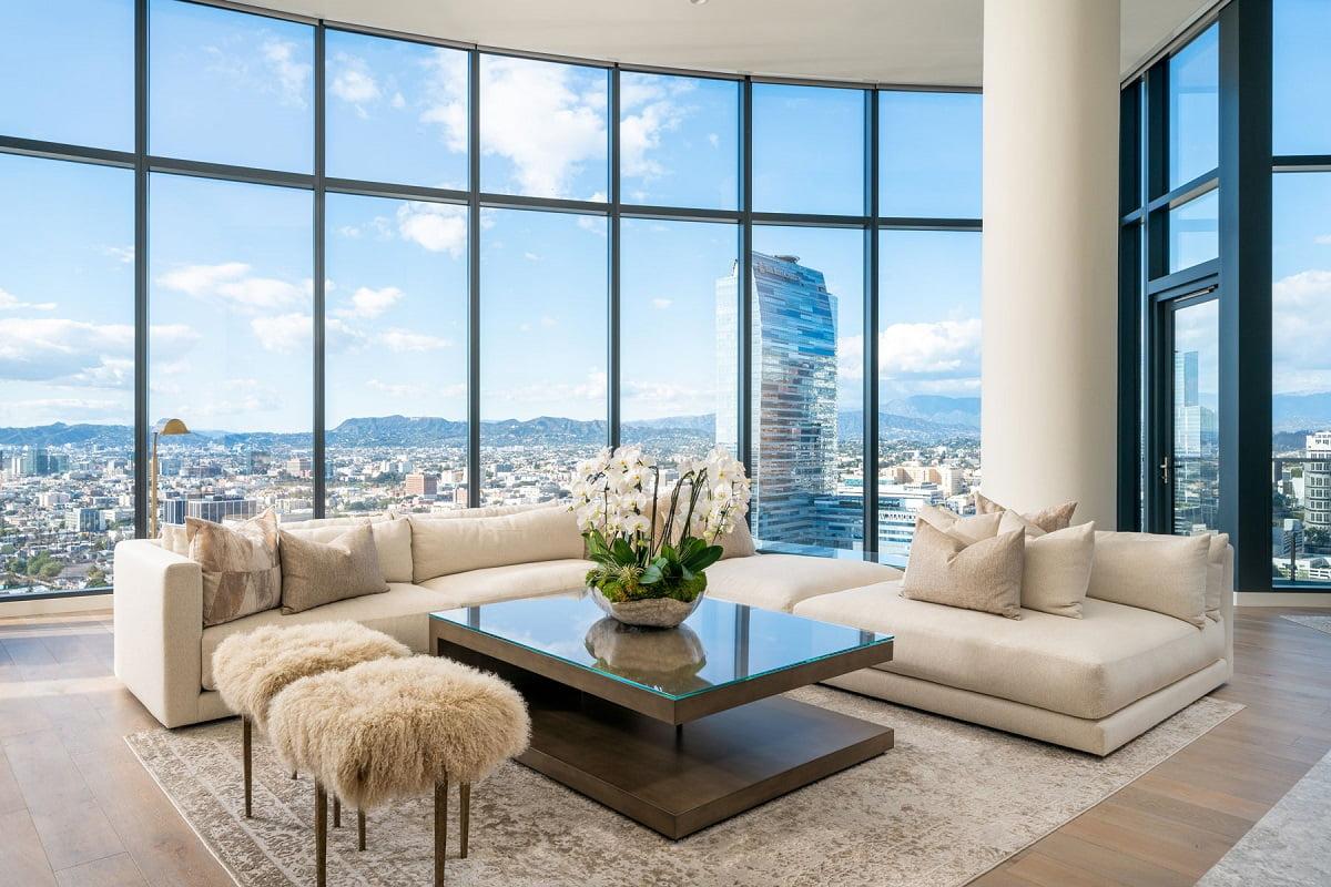 Penthouses là gì - Các đặc điểm của căn hộ Penthouses